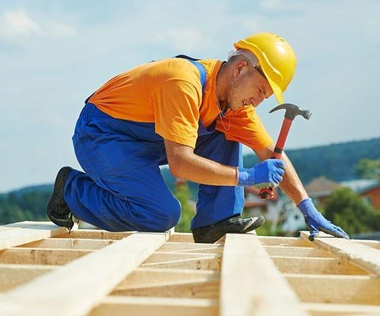 Строительные работы в Челябинске и Челябинской области