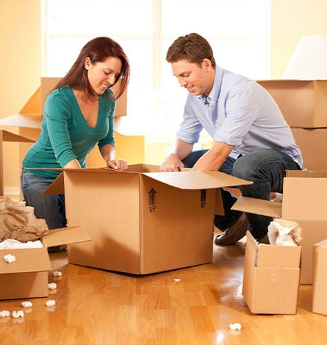 Услуги квартирного переезда в Челябинске