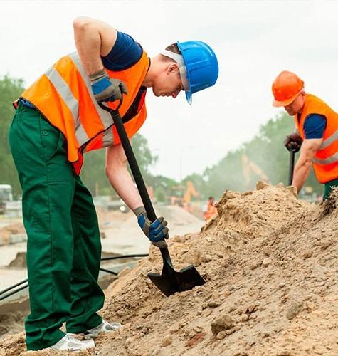 Услуги подсобных рабочих в Челябинске