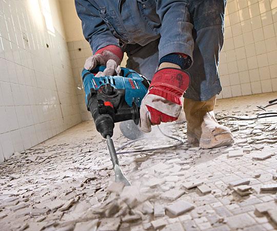 Демонтажные работы в Челябинске и Челябинской области